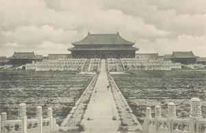 ディジタル シルクロード 古都北京デジタルマップ