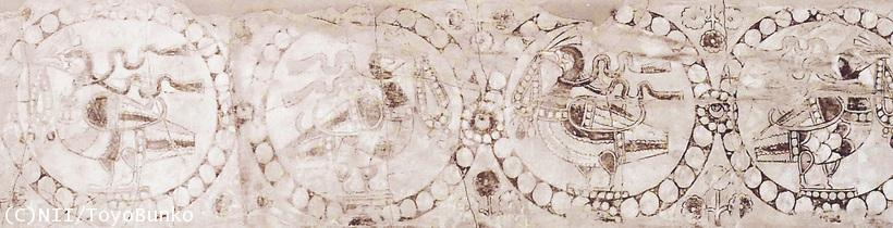 キジル石窟の画像 p1_11