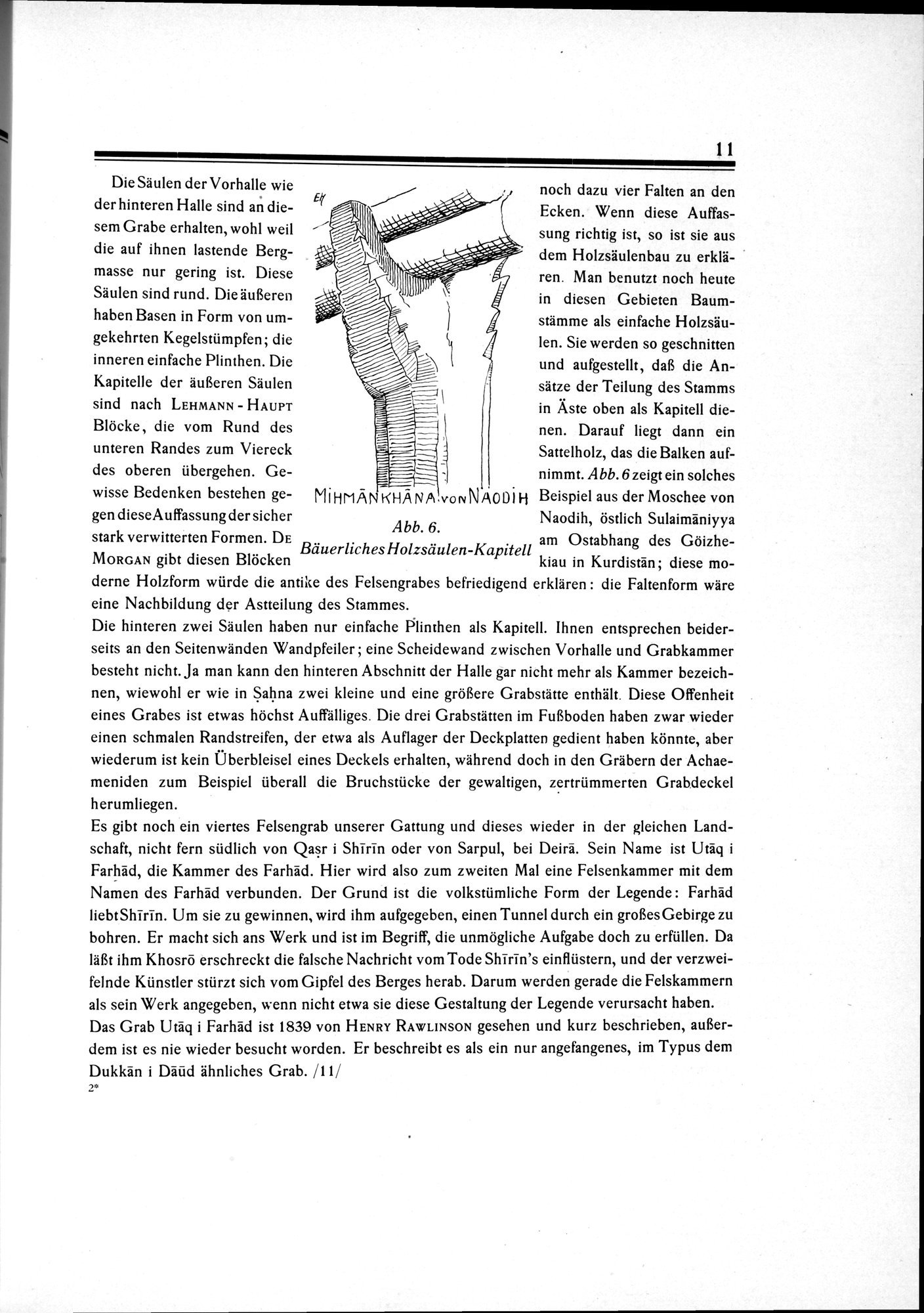 Am Tor von Asien : vol.1 / Page 29 (Grayscale High Resolution Image)