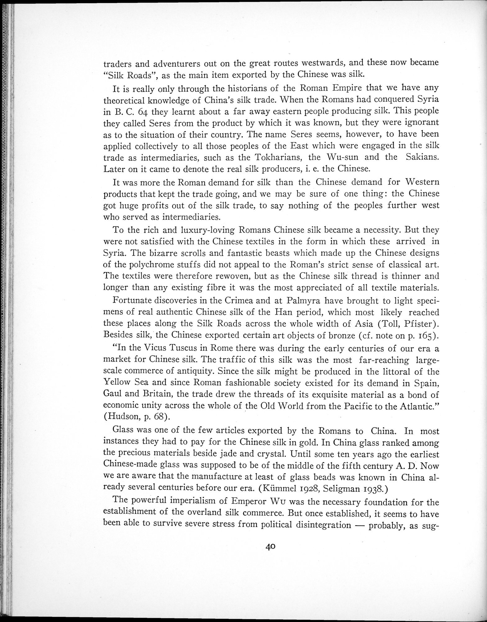 Archaeological Researches in Sinkiang : vol.1 / Page 48 (Grayscale High Resolution Image)
