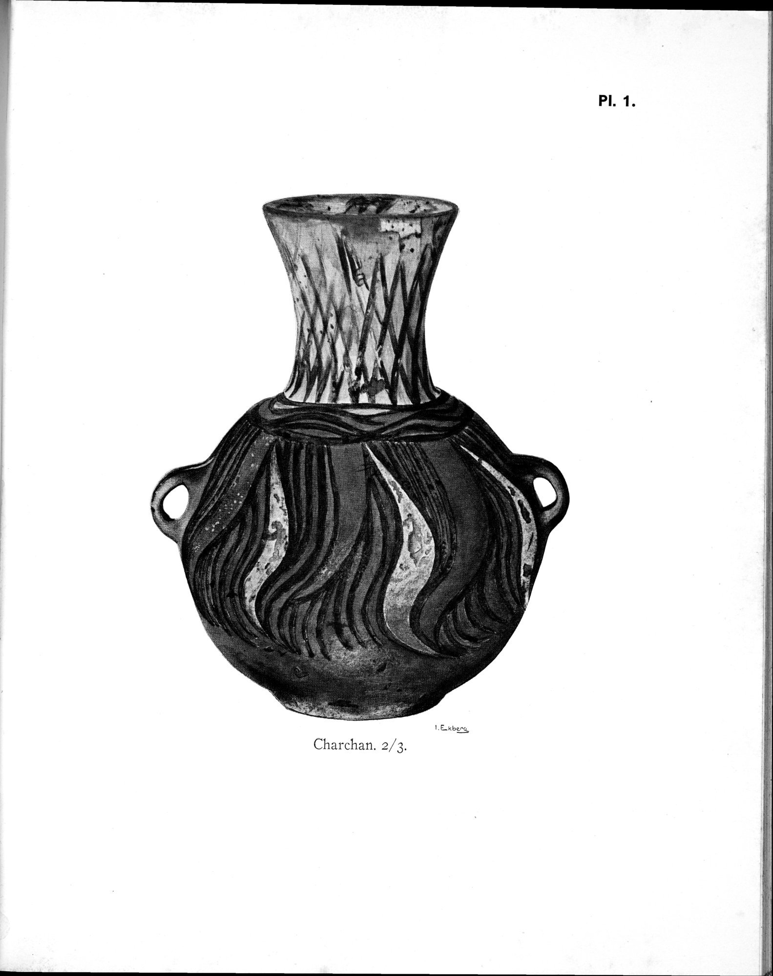 Archaeological Researches in Sinkiang : vol.1 / Page 287 (Grayscale High Resolution Image)