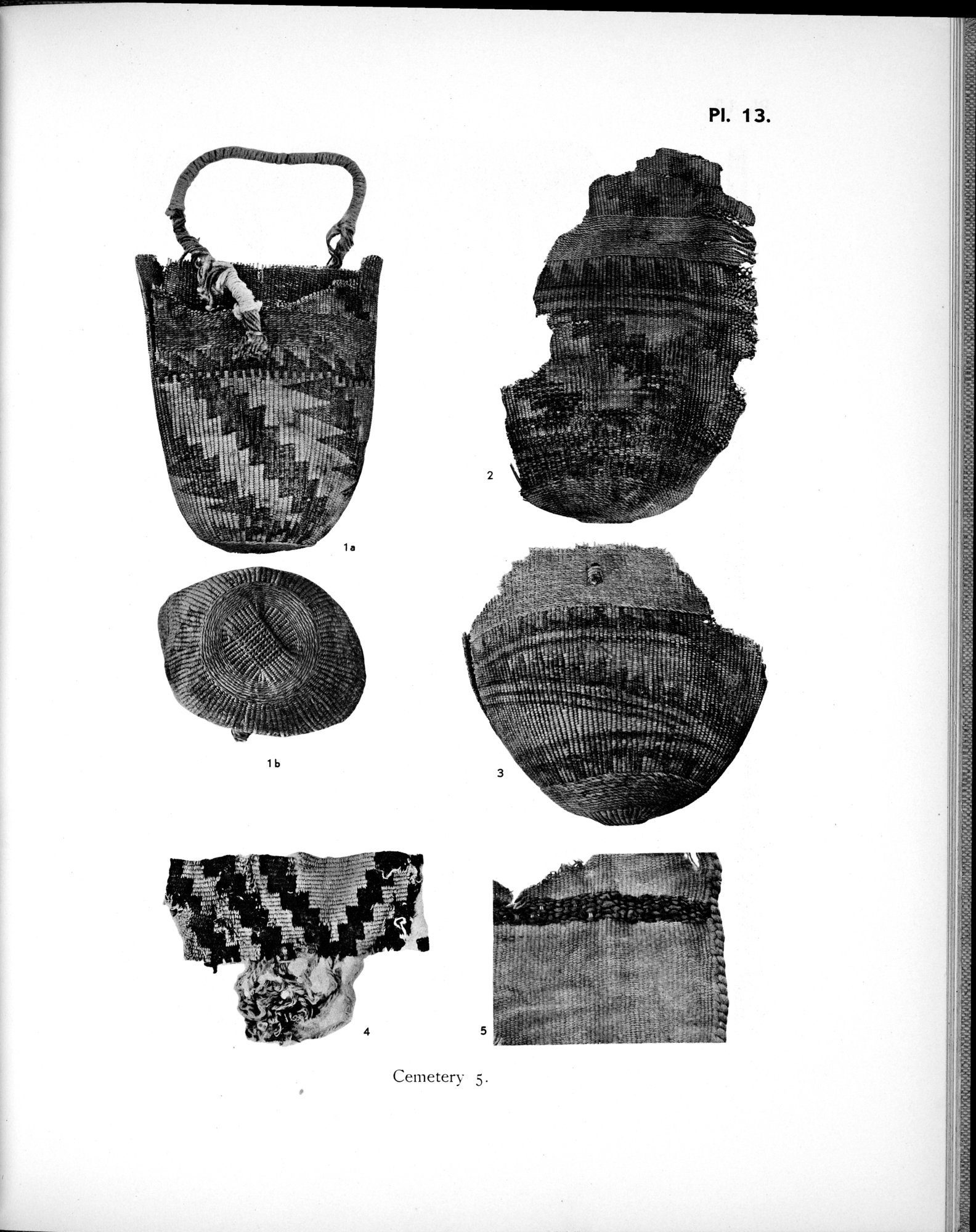 Archaeological Researches in Sinkiang : vol.1 / Page 301 (Grayscale High Resolution Image)