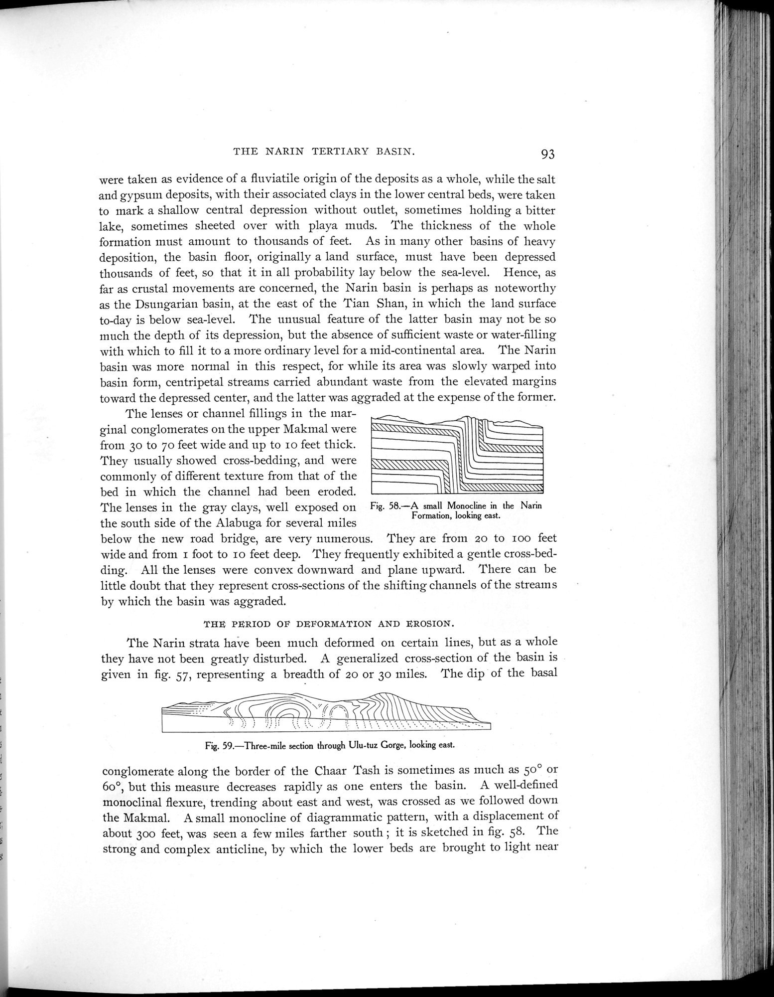 Explorations in Turkestan 1903 : vol.1 / Page 117 (Grayscale High Resolution Image)