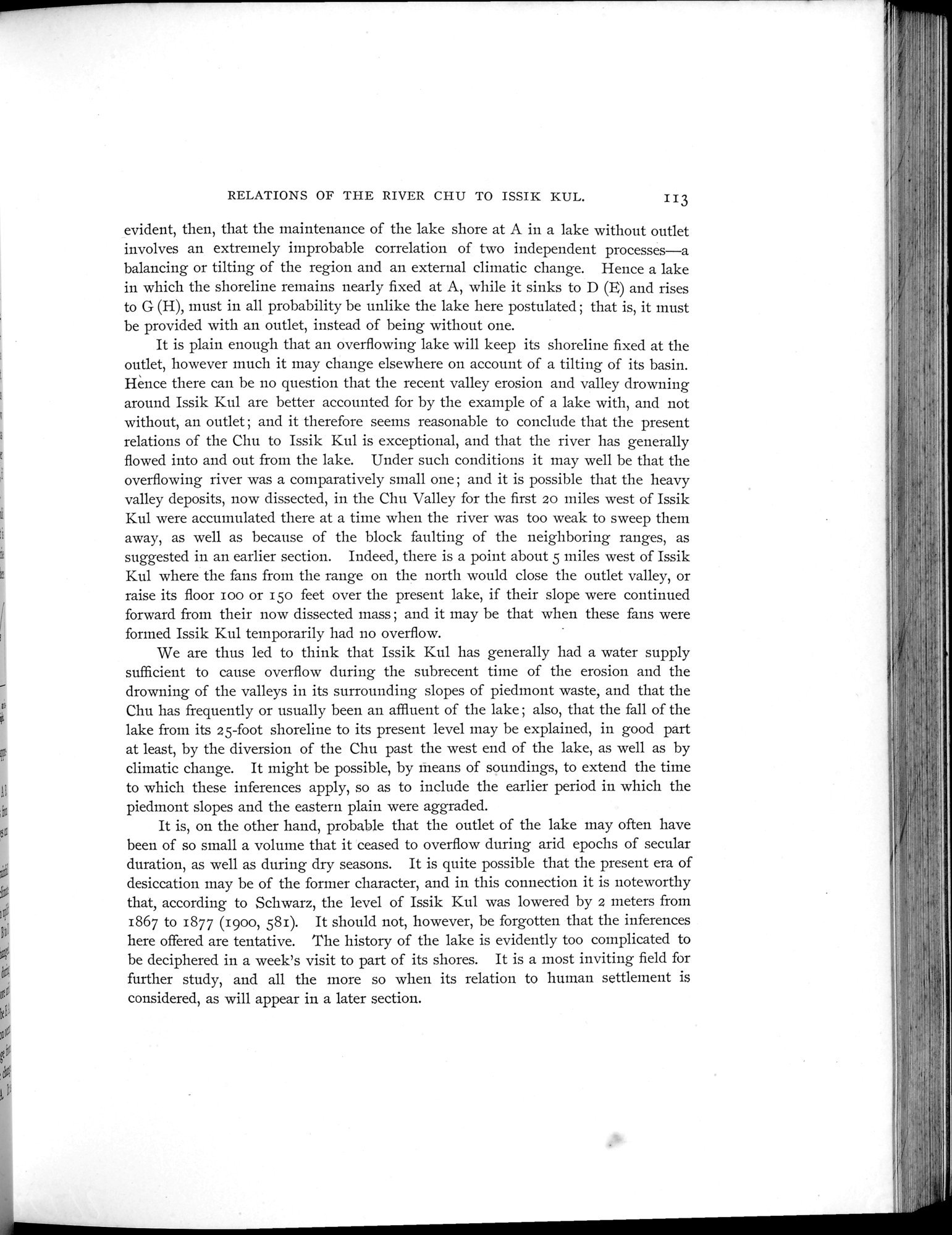 Explorations in Turkestan 1903 : vol.1 / Page 137 (Grayscale High Resolution Image)