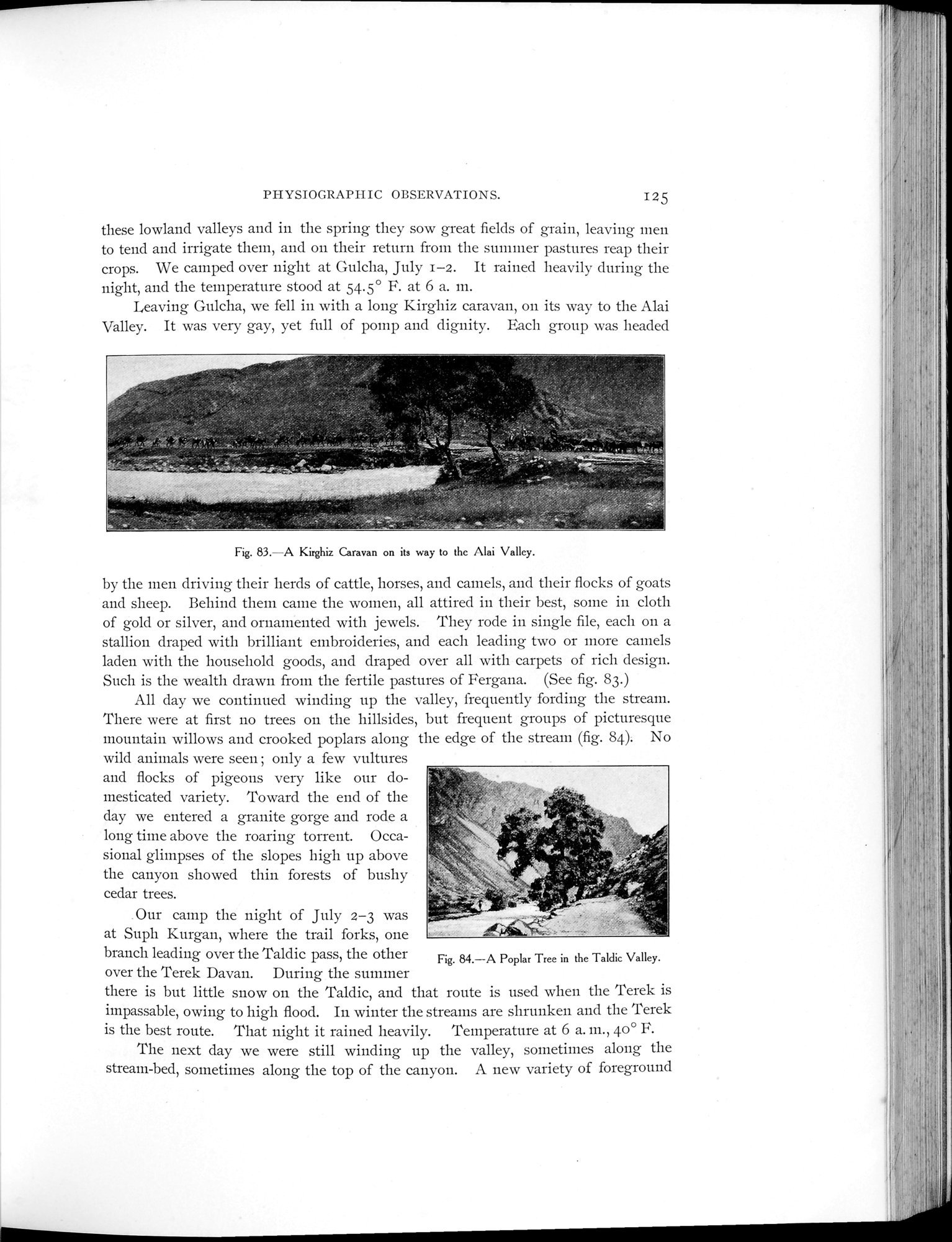 Explorations in Turkestan 1903 : vol.1 / Page 149 (Grayscale High Resolution Image)