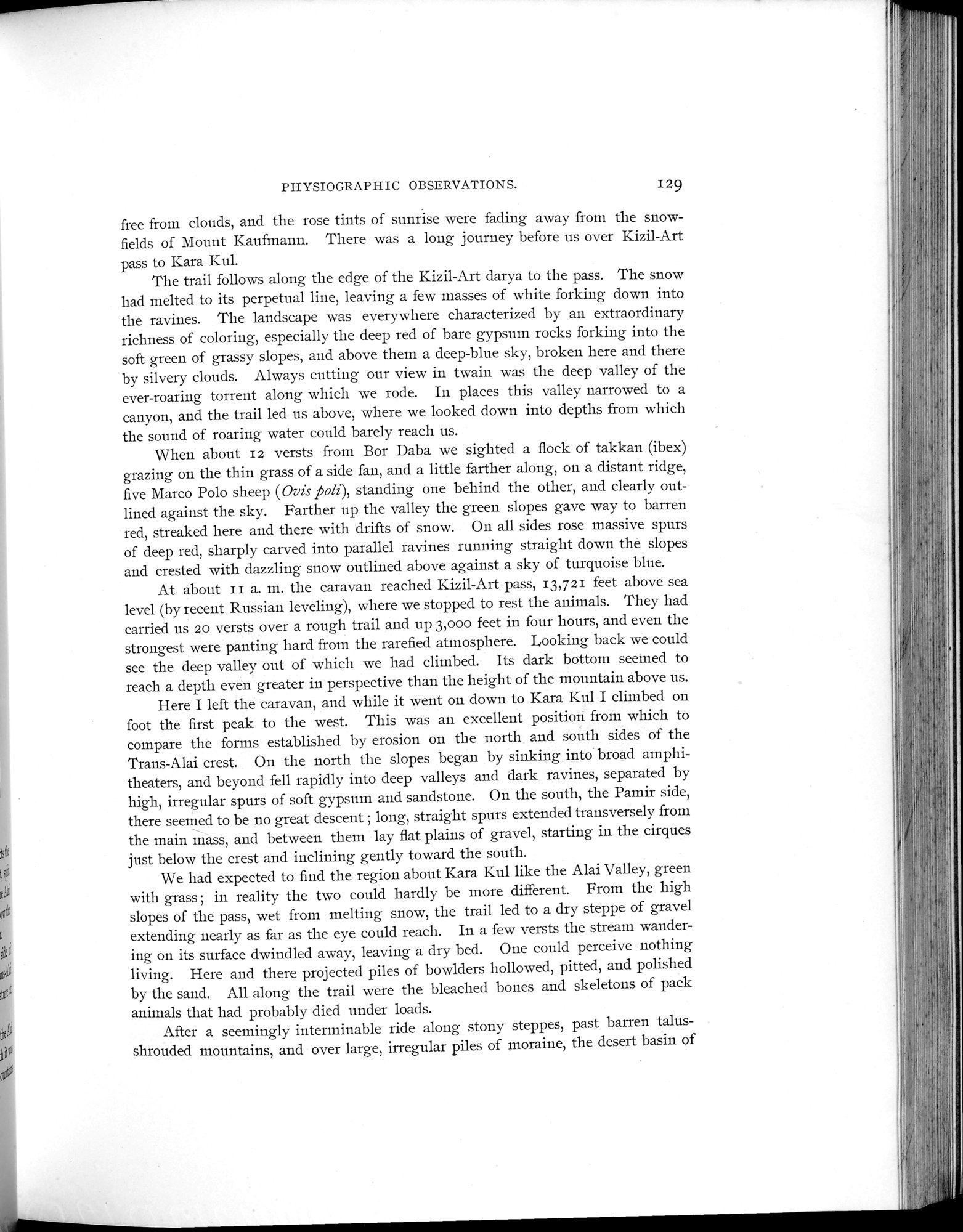 Explorations in Turkestan 1903 : vol.1 / Page 153 (Grayscale High Resolution Image)