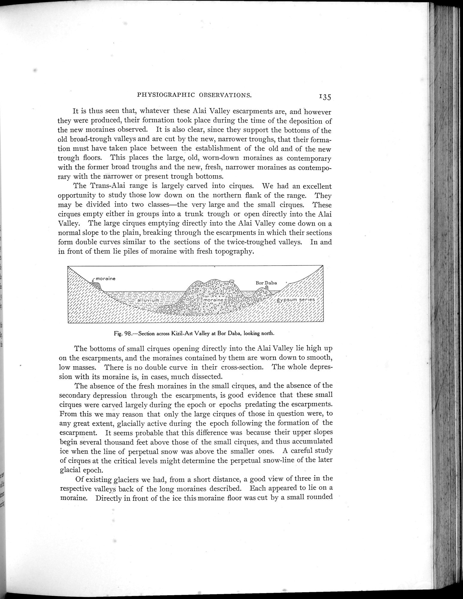 Explorations in Turkestan 1903 : vol.1 / Page 159 (Grayscale High Resolution Image)