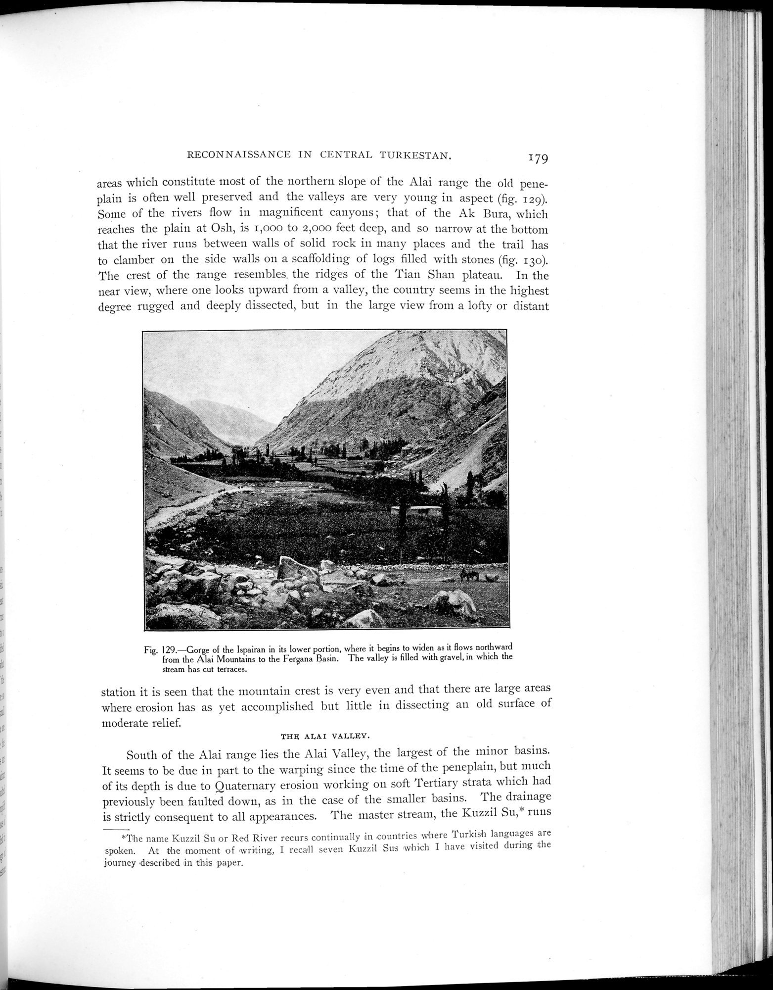 Explorations in Turkestan 1903 : vol.1 / Page 209 (Grayscale High Resolution Image)