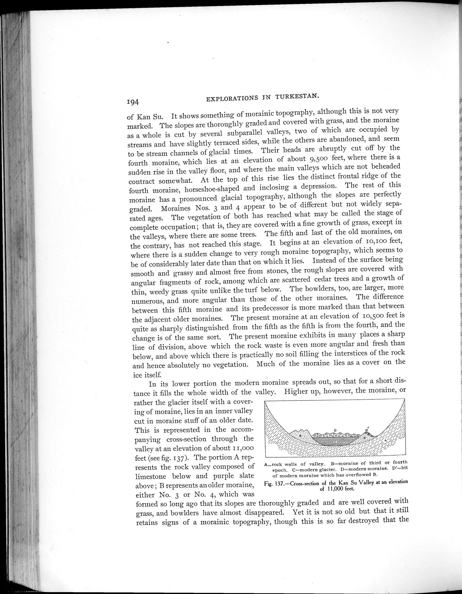 Explorations in Turkestan 1903 : vol.1 / Page 224 (Grayscale High Resolution Image)