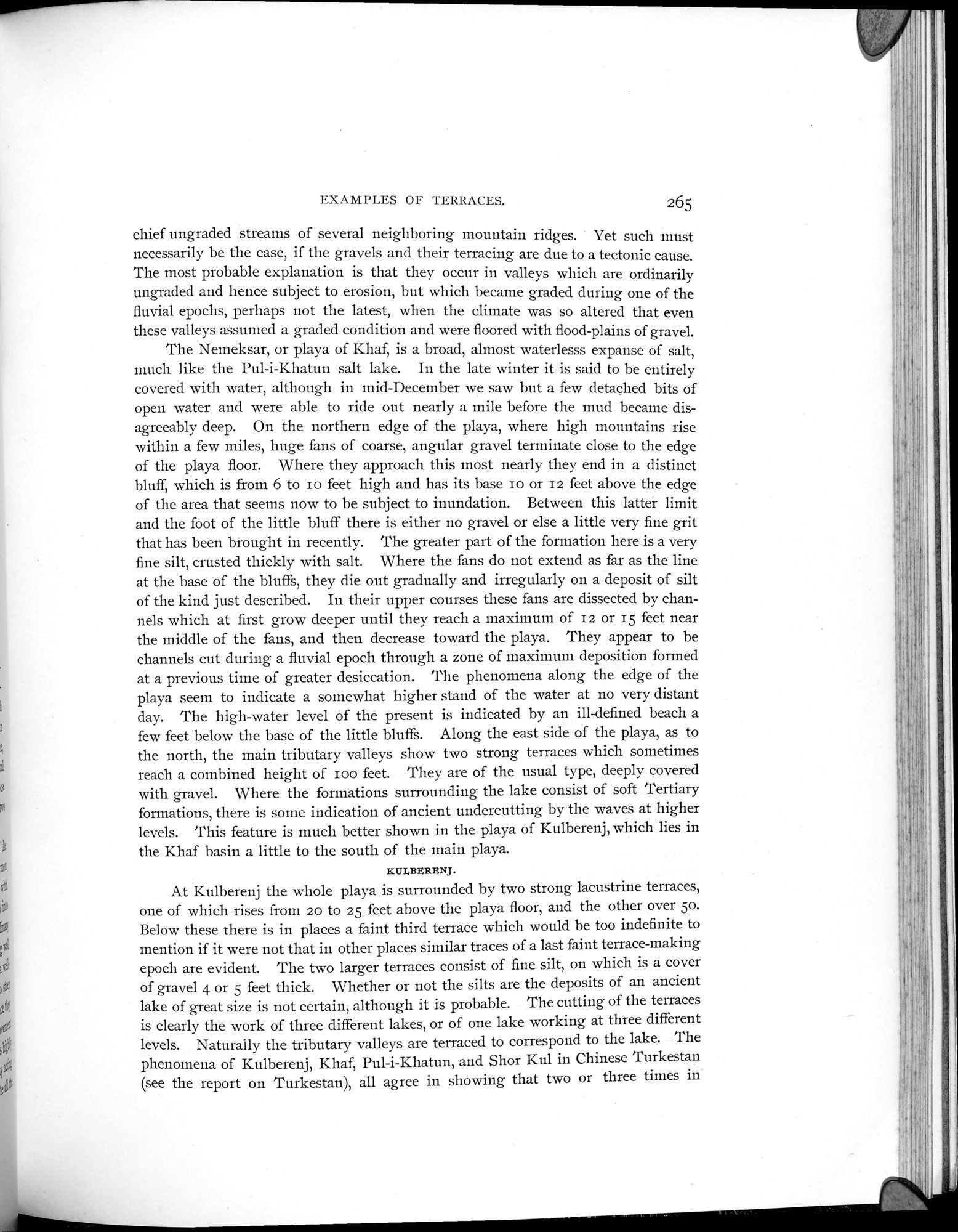 Explorations in Turkestan 1903 : vol.1 / Page 297 (Grayscale High Resolution Image)