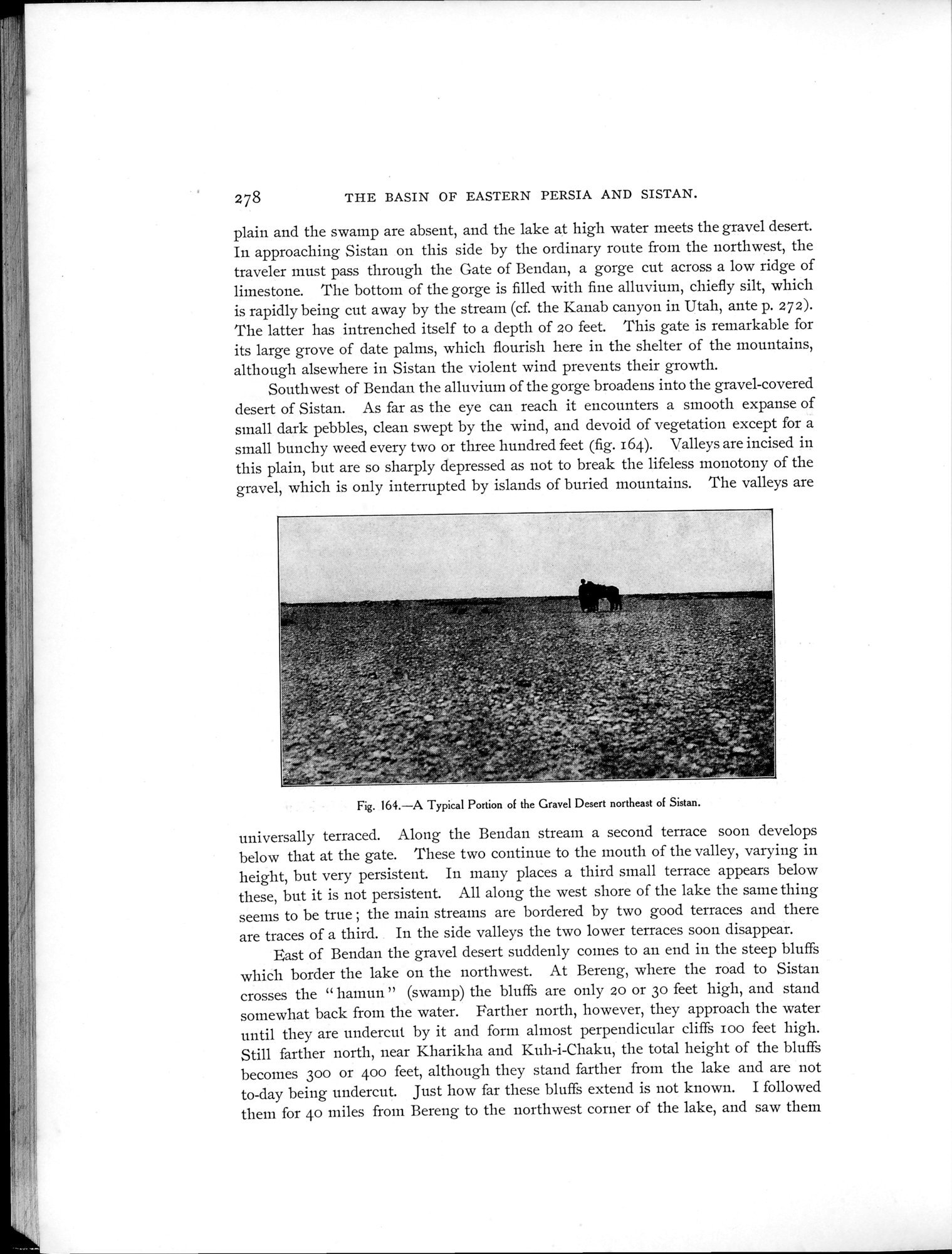 Explorations in Turkestan 1903 : vol.1 / Page 310 (Grayscale High Resolution Image)