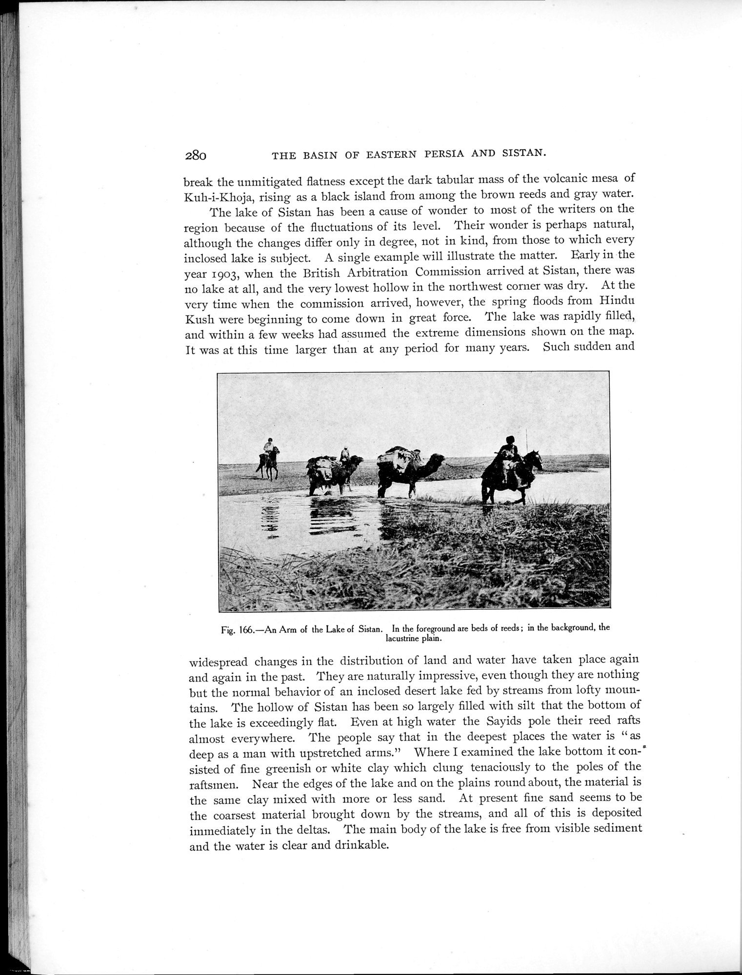 Explorations in Turkestan 1903 : vol.1 / Page 312 (Grayscale High Resolution Image)
