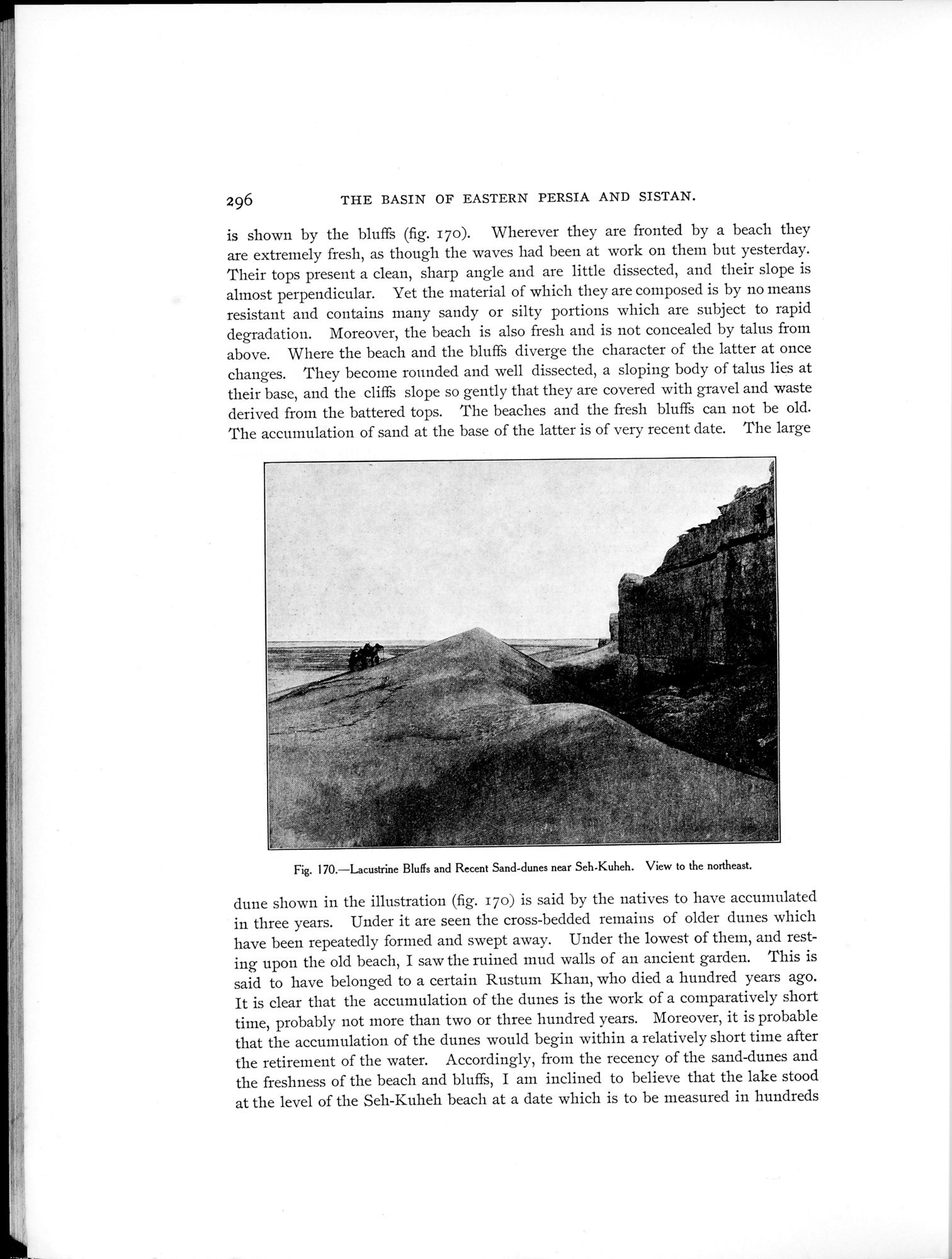 Explorations in Turkestan 1903 : vol.1 / Page 332 (Grayscale High Resolution Image)