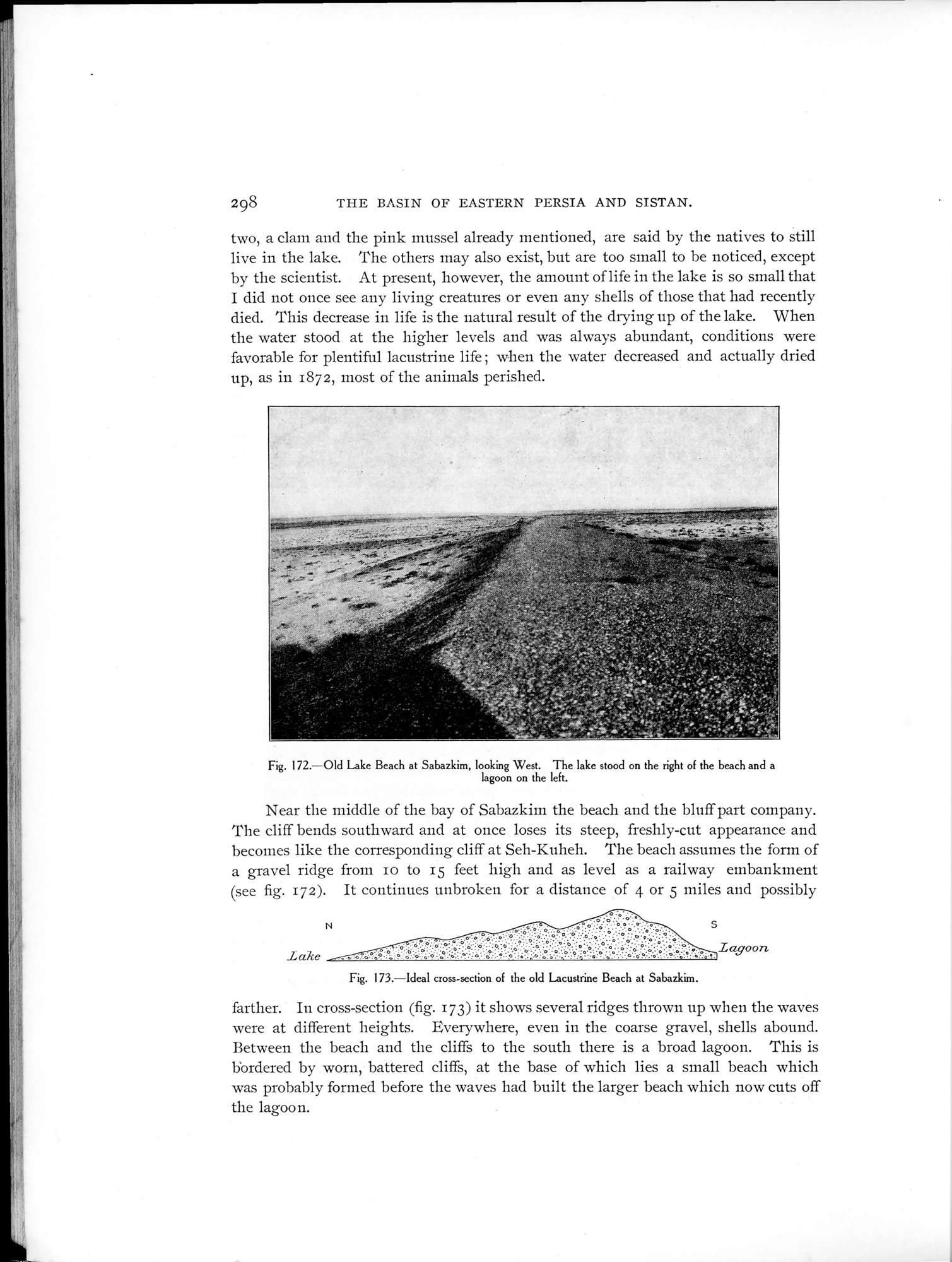 Explorations in Turkestan 1903 : vol.1 / Page 334 (Grayscale High Resolution Image)