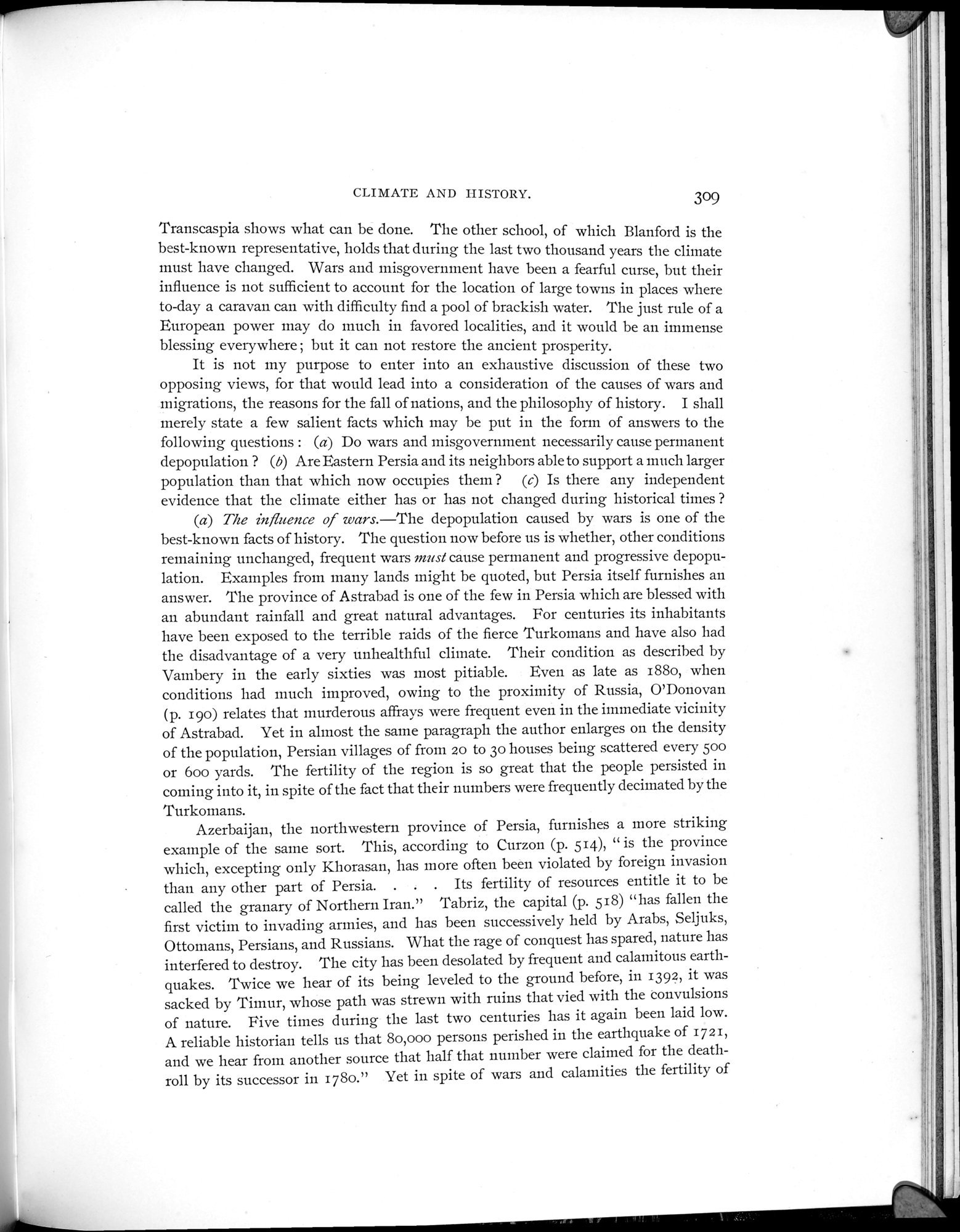 Explorations in Turkestan 1903 : vol.1 / Page 345 (Grayscale High Resolution Image)