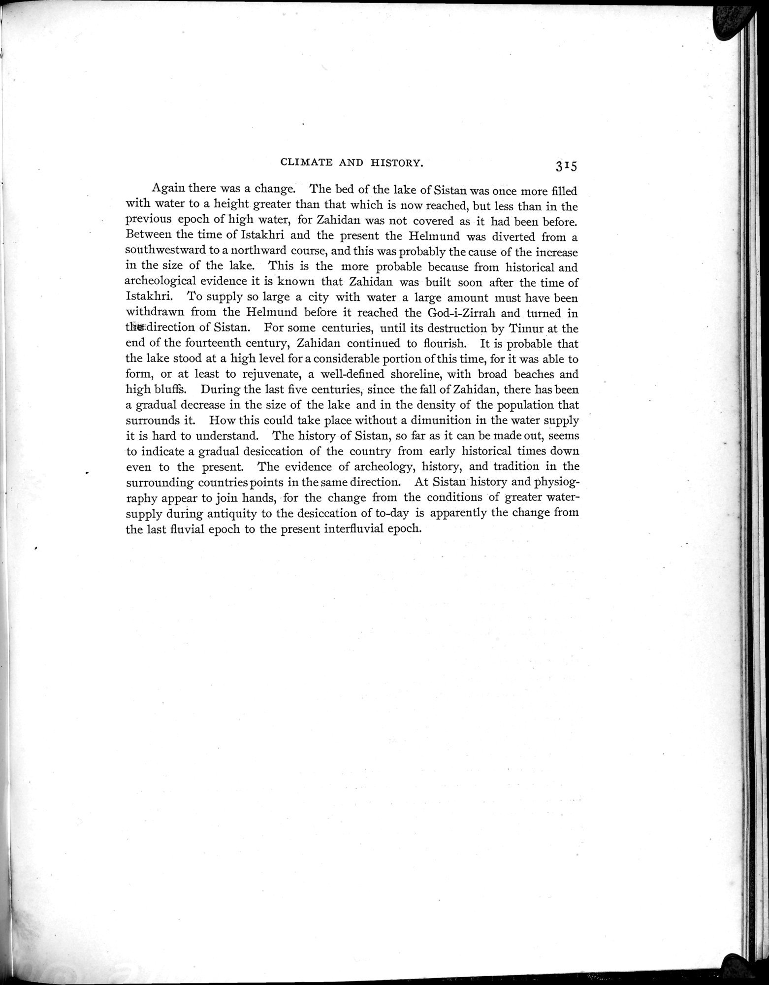 Explorations in Turkestan 1903 : vol.1 / Page 351 (Grayscale High Resolution Image)