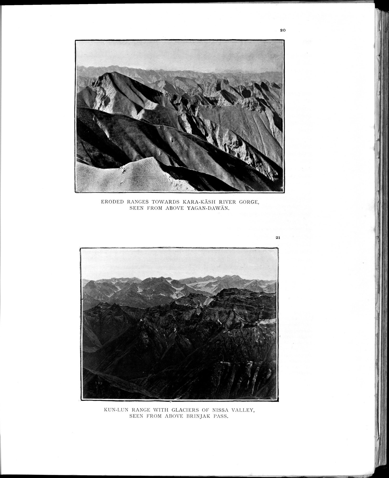 Ancient Khotan : vol.1 / Page 175 (Grayscale High Resolution Image)