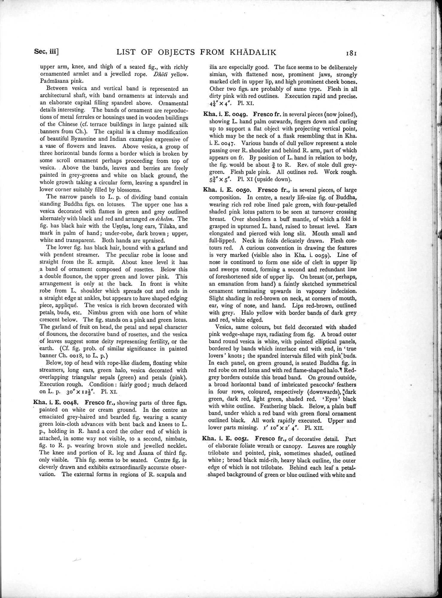 Serindia : vol.1 / Page 239 (Grayscale High Resolution Image)