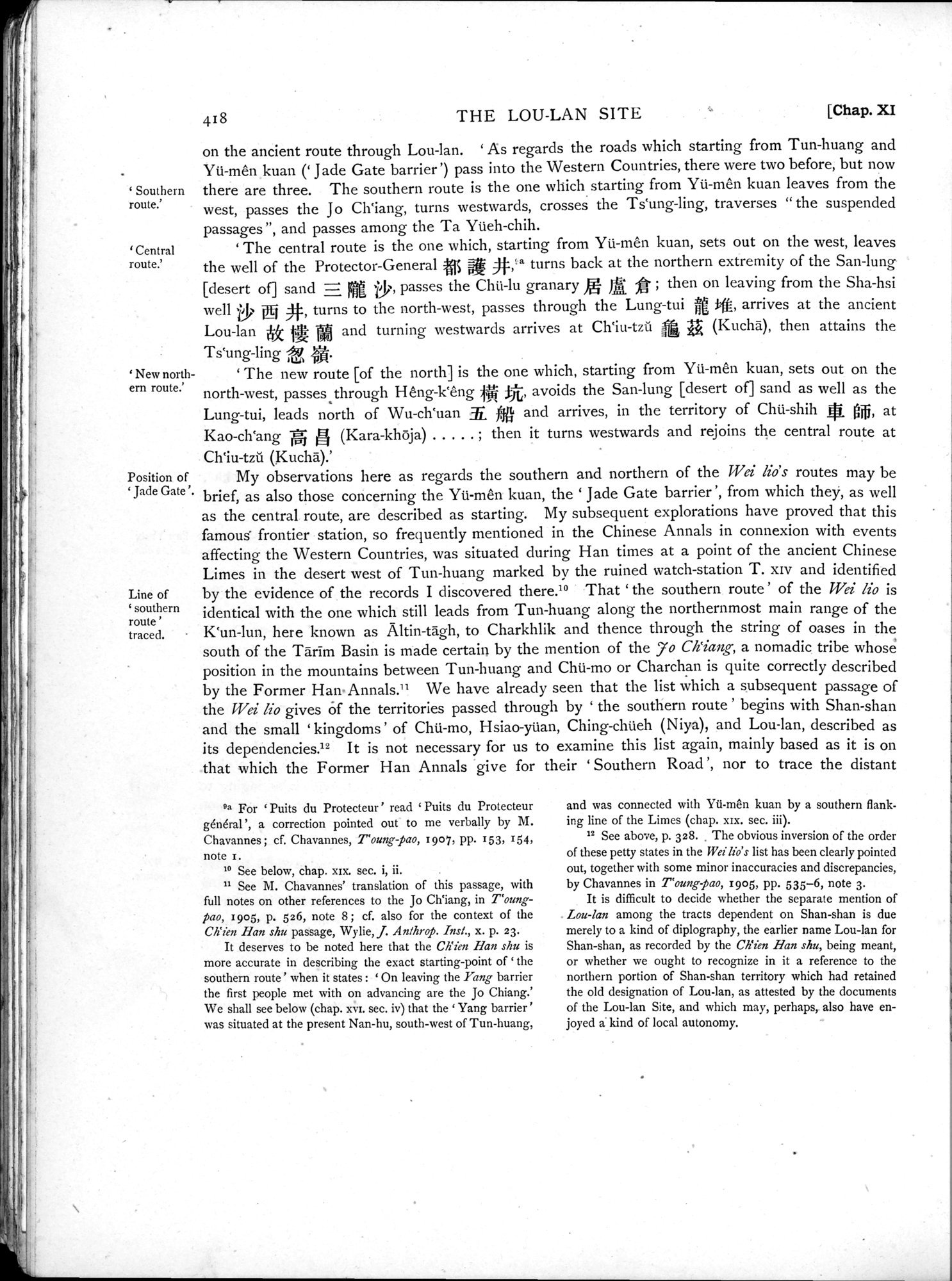 Serindia : vol.1 / Page 498 (Grayscale High Resolution Image)